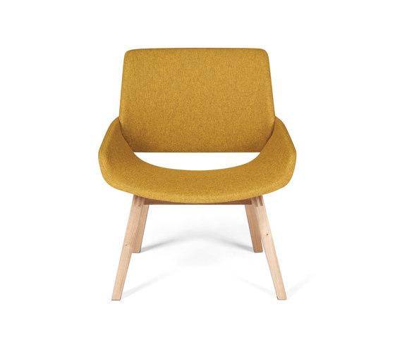 Monk armchair de Prostoria | Sillones lounge