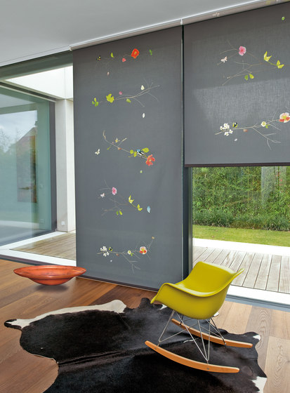 Rollo Cecilia R by Création Baumann | Roller blinds