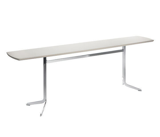 Fly KT 180 Couchtable de Christine Kröncke | Tables consoles