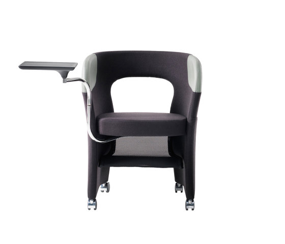 Cover Easy Chair by Lammhults | Lounge-work seating