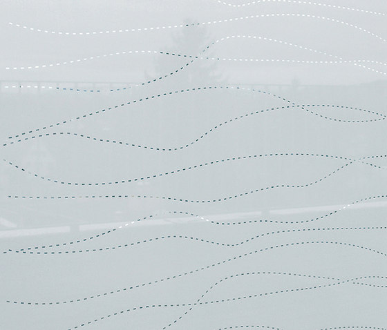 Rollo Dunja R by Création Baumann | Roller blinds