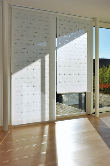 Rollo Canto by Création Baumann | Roller blinds