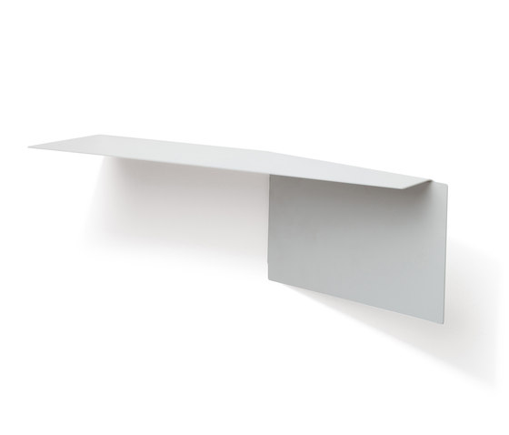 Plateau by ECHTSTAHL | Shelves
