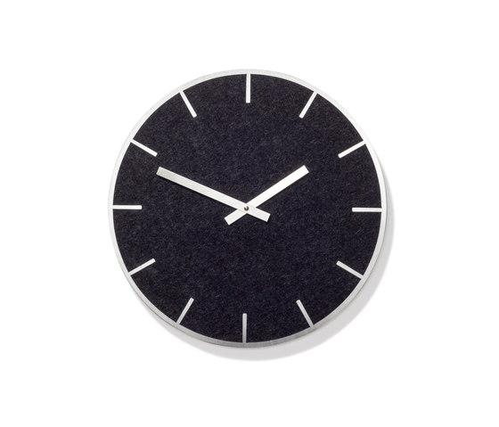 Tik by ECHTSTAHL | Clocks
