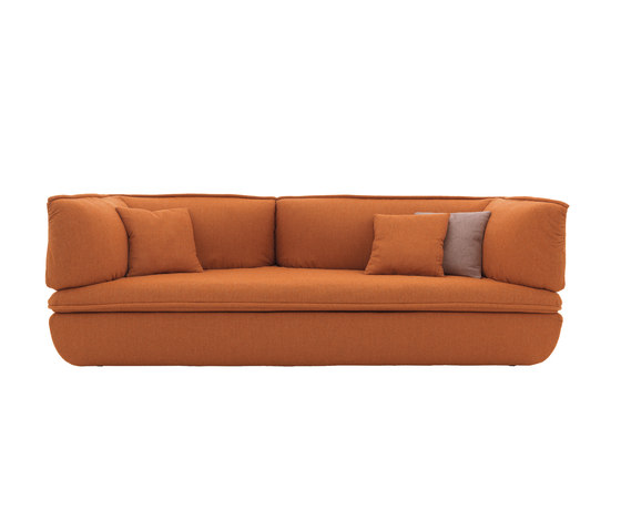 Mimic by De Padova | Lounge sofas