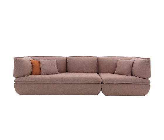 Mimic by De Padova | Lounge sofas