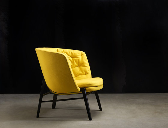 Cleo Lounge by Rossin | Lounge chairs