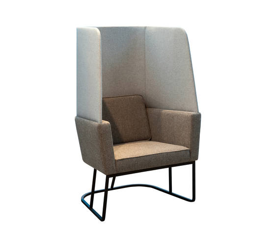 Cape Chair by Palau | Lounge chairs