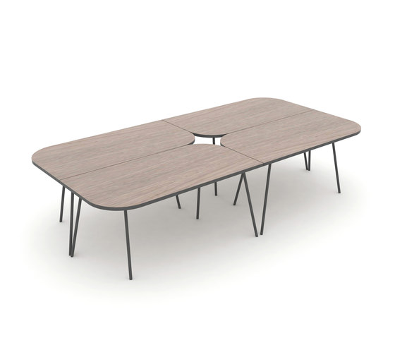 Vora Table by Palau | Reading / Study tables