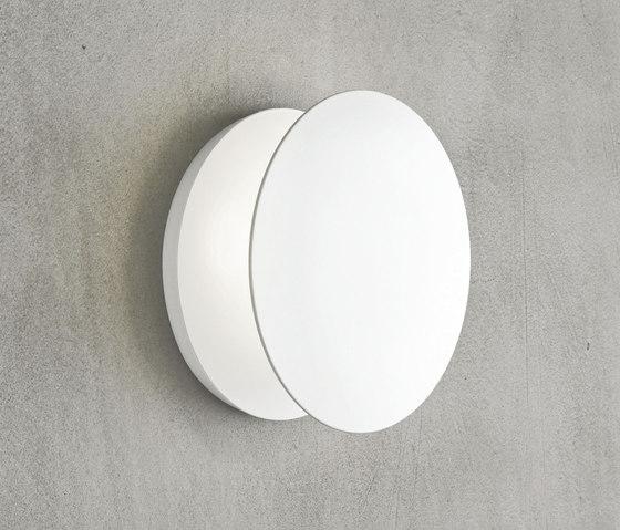millelumen circles wall by Millelumen | General lighting