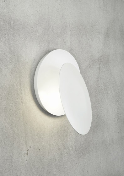 millelumen circles wall by Millelumen | General lighting