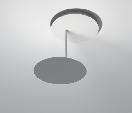 millelumen circles ceiling by Millelumen | General lighting