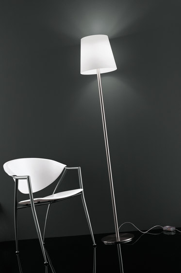Naxos by Vistosi | Free-standing lights