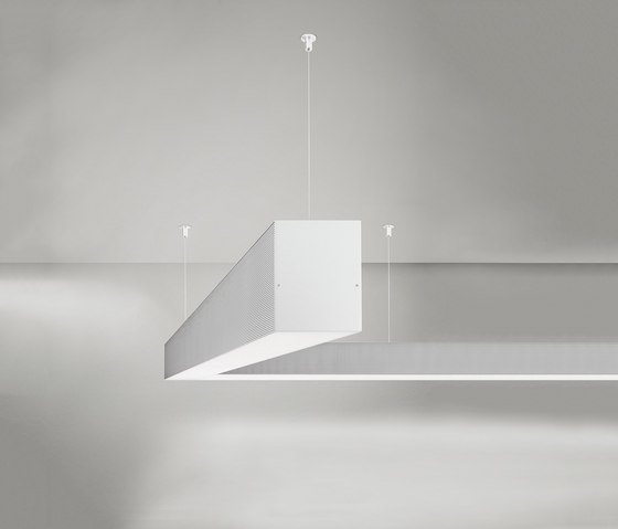 Nolita Out Fluo XP2040 by Panzeri | General lighting