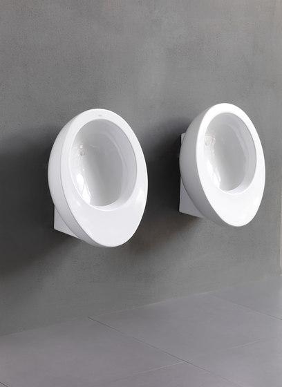 Le Giare wall-hung urinal de Ceramica Cielo   Urinarios