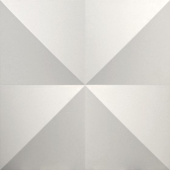 Folds di 3DWalldecor | Pannelli per parete