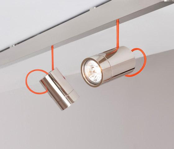 Clic Spot LED by KOMOT | Spotlights