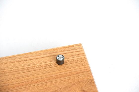 Mojito Stool by QoWood | Benches