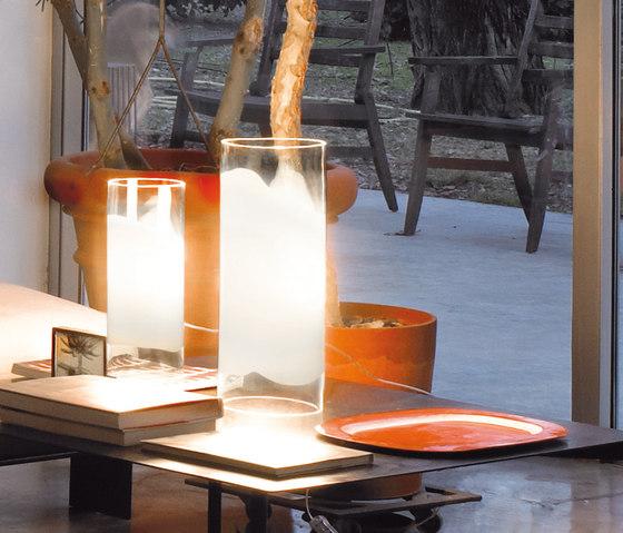 Lio by Vistosi   Table lights