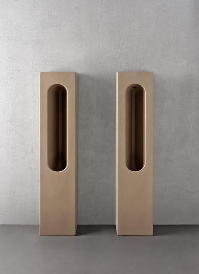Orinatoi Slot floor-mounted urinal de Ceramica Cielo | Urinarios