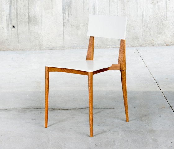 Swiss Chair by QoWood | Chairs