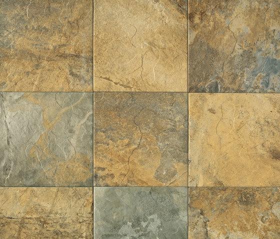 Slate Sunset by Refin | Floor tiles