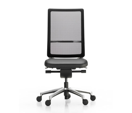 Sillas de visita sillas de oficina 2k8 forma 5 josep for Silla sentis forma 5
