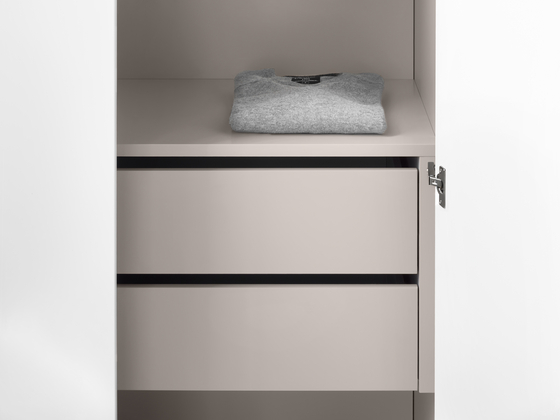 Nex Cabinet by Piure   Cabinets