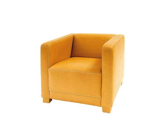 Aldo by Christine Kröncke | Lounge chairs
