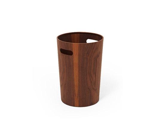 Basket small de MINT Furniture | Cubos basura / Papeleras