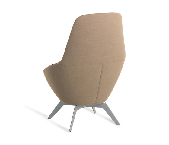 Balm by Atelier Pfister | Lounge chairs