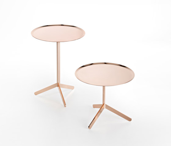 Pic by Maxdesign | Side tables