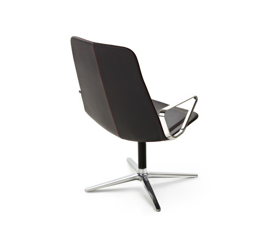 Stratos Lounge MH by Maxdesign | Conference chairs