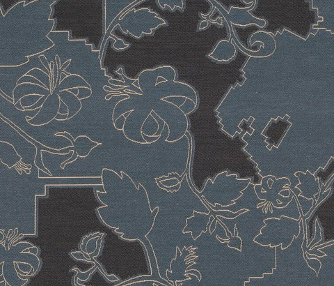 Garden 007 by Kvadrat | Fabrics