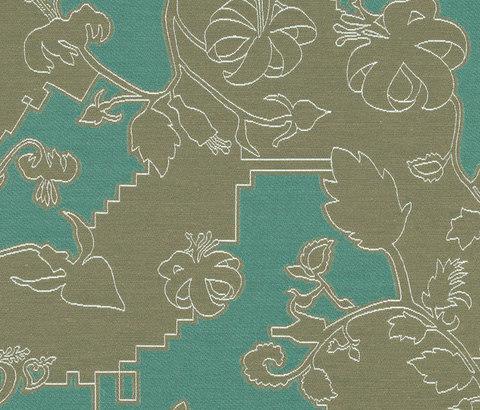 Garden 004 by Kvadrat | Fabrics