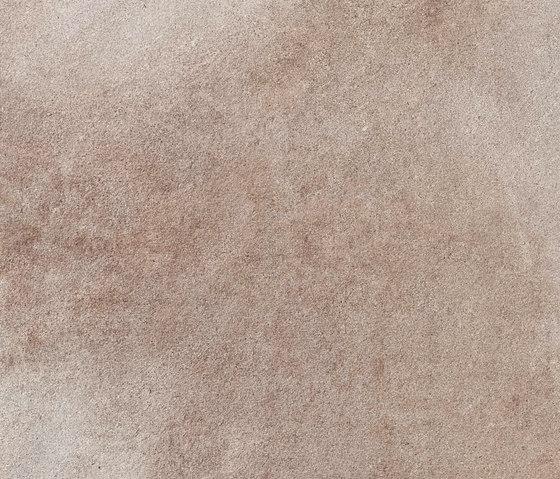 Age Moka Bush-Hammered SK by INALCO | Ceramic panels