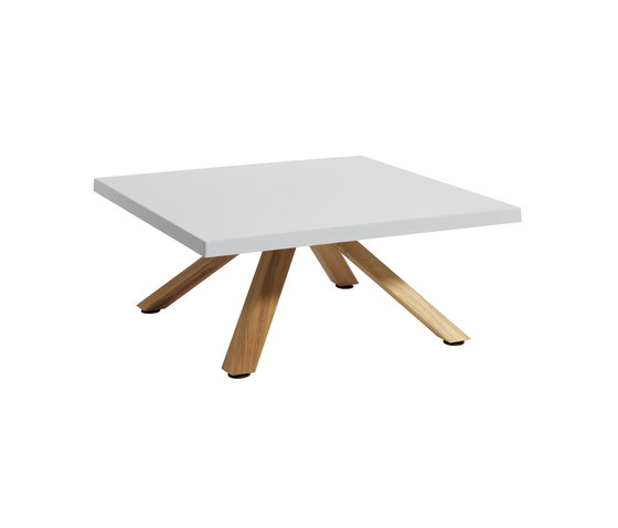 Robinia with tabletop Classic by nanoo by faserplast | Coffee tables