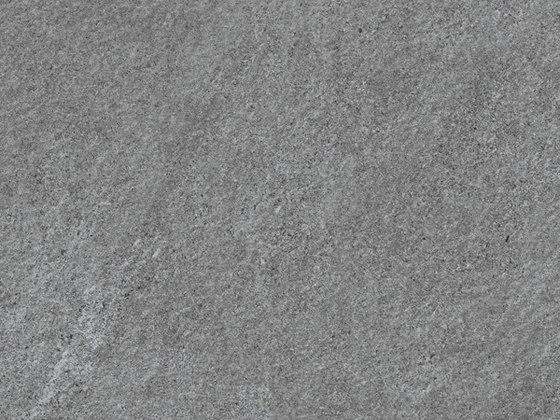 Antal Gris Bush-hammered SK de INALCO   Panneaux