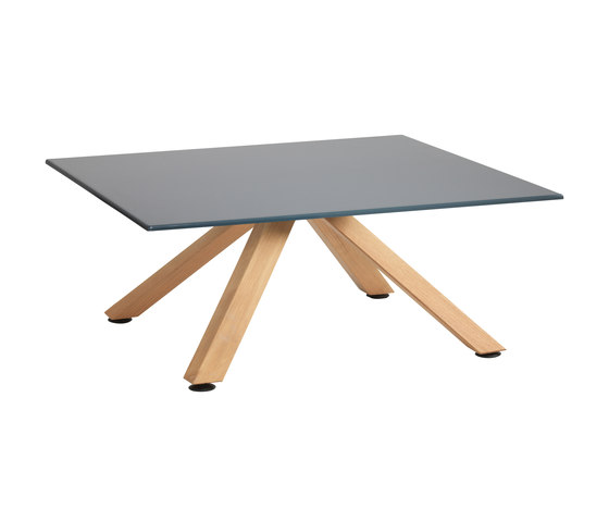 Robinia avec table Elegance de nanoo by faserplast | Tables basses de jardin