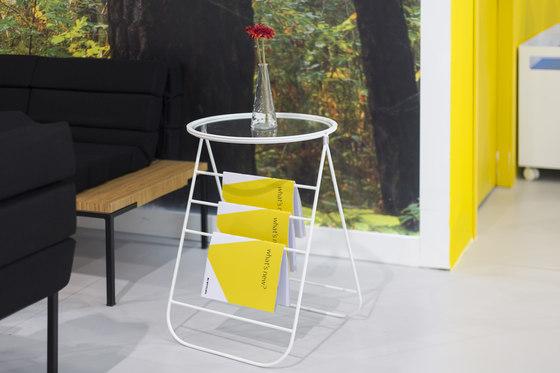 Hi by ERSA   Brochure / Magazine display stands