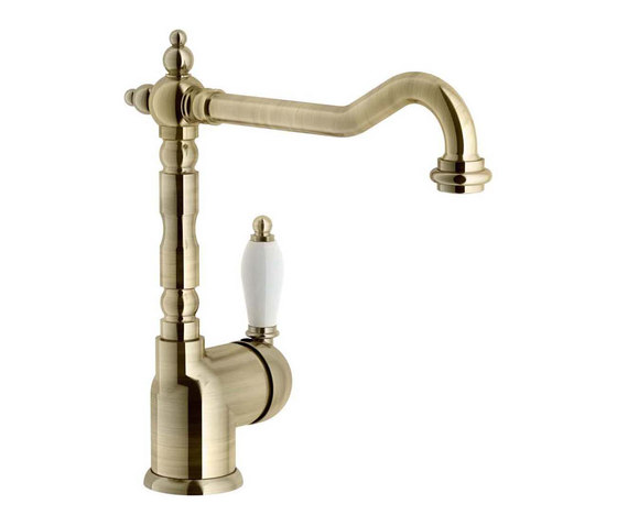Antica by NOBILI | Kitchen taps