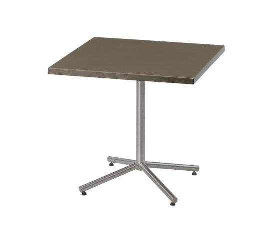 Avantgarde avec table Classic de nanoo by faserplast | Tables de repas