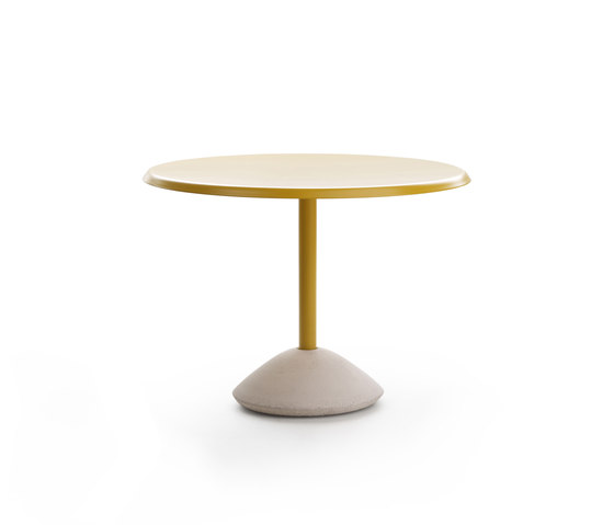 Baba by Maxdesign | Side tables