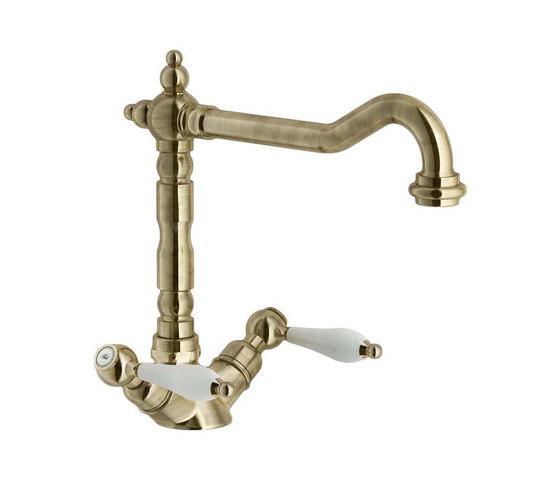 Antica by NOBILI   Kitchen taps