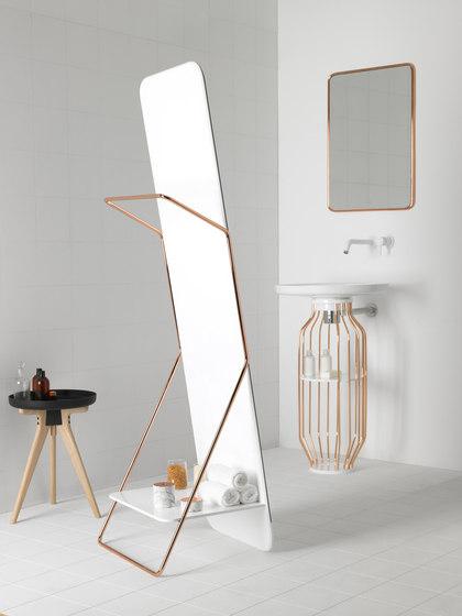 Bowl Bathroom Furniture Set 1 de Inbani | Lavabos mueble