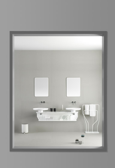 Bowl Bathroom Furniture Set 5 de Inbani | Lavabos mueble