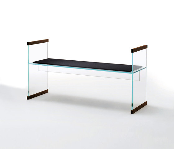 Diapositive by Glas Italia | Benches