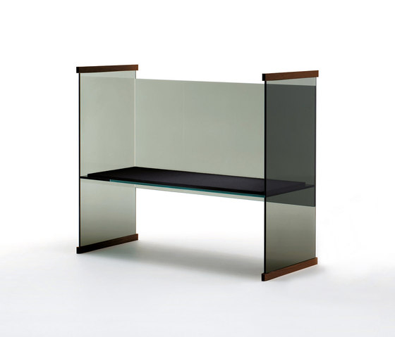 Diapositive by Glas Italia | Waiting area benches