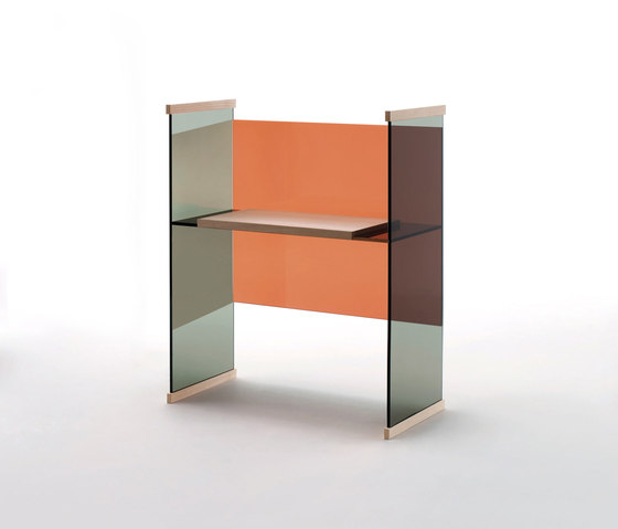 Diapositive by Glas Italia | Desks