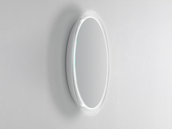 Bowl Wall Lighting Mirror by Inbani | Wall mirrors